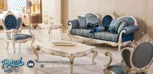 Jual Produk Set Sofa Tamu Mewah Arabic Style Terbaru