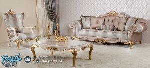 Jual Set Sofa Tamu Alsen Mewah Design Terbaru Terbaik