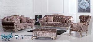 Avengrade Koltuk Sofa Set Mewah Terbaik Design Terbaru