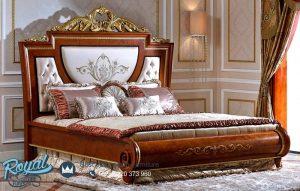Bedroom Jati Klasik Dipan Tempat Tidur Mewah Terbaru