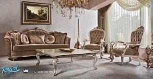 Contoh Sofa Set Mewah Inklasikal Modern Mewah Terbaru
