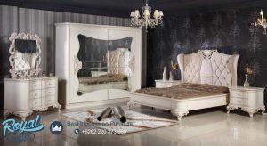 Gambar Set Kamar Tidur Mewah Model Terbaru