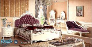Jual Furniture Kamar Tidur Set Mewah Winona Terbaru