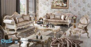 Jual Produk Set Kursi Tamu Mewah Klasik Europe Style