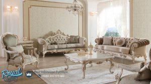 Jual Produk Set Sofa Ruang Tamu Jepara Model Terbaru