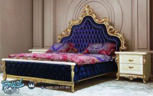 Model Kamar Tidur Set Klasik Mewah Sanca Terbaru