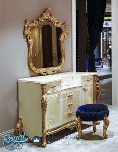 Jual Produk Furniture Meja Rias Mewah Klasik Terbaru