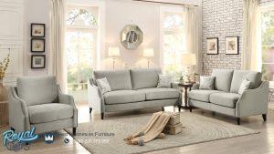 Jual Set Kursi Tamu Sofa Minimalis Chic Modern Design Terbaru