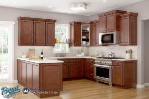 Kitchen Set Minimalis Mewah Modern Terbaru