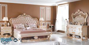 Model Kamar Set Mewah Belgia Produk Furniture Terbaru