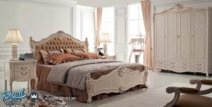 Set Kamar Tidur Mewah Set Klasik Eropa Terbaru