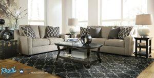 Gambar Set Kursi Tamu Mewah Model Sofa Apartmen Terbaru