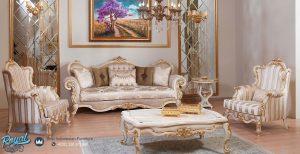 Gambar Set Kursi Tamu Sofa Mewah Model Sofa Set Mewah Terbaru
