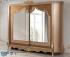 Katalog Gambar Almari Pakaian Mewah Terbaru Pintu Kaca