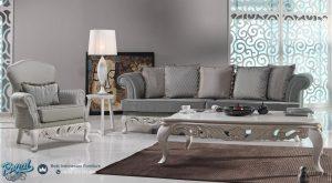 Katalog Gambar Set Sofa Tamu Koltuk Modern Design Terbaru