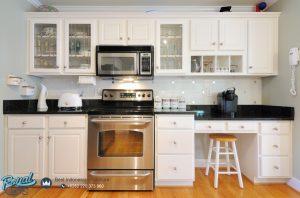 Kitchen Set Cabinet Minimalis Duco Terbaru Model American Style