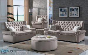 Jual Kursi Tamu Sofa Mewah Minimalis Modern Terbaru