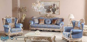 Jual Set Sofa Ruang Tamu Mewah Model Kursi Sofa Terbaru