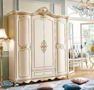 Model Lemari Mewah Luxury European Klasik Almari Pakaian Terbaru
