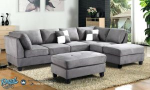 Model Sofa Tamu Minimalis Modern Set Mewah Terbaru