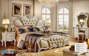 Jual Produk Furniture Set Kamar Tidur Mewah Terbaru