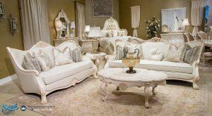 Jual Produk Set Sofa Tamu Mewah Terbaru