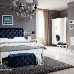 Set Kamar Tidur Klasik Bedroom Mewah Terbaru