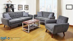Set Kursi Tamu Sofa Minimalis Mewah Modern