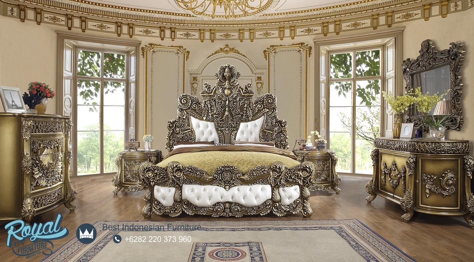 Bedroom Kamar Tidur Klasik Ukiran Jepara Terbaru Eropan Style, tempat tidur mewah, harga tempat tidur mewah klasik, tempat tidur mewah ukir jepara, tempat tidur ukiran kayu jati, harga tempat tidur jati satu set, tempat tidur klasik, set tempat tidur klasik gold, desain model kamar tidur mewah, gambar kamar tidur mewah elegan, kamar tidur sederhana, desain kamar tidur klasik eropa, set kamar tidur klasik mewah terbaru, desain interiorkamar tidur mewah, set kamar tidur mewah, furniture kamar tidur kayu jepara, kamar tidur pengantin mewah, furniture jepara store, toko furniture jepara, royal furniture