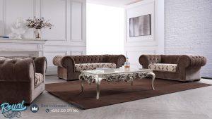 Model Kursi Sofa Tamu Jepara Terbaru Ukir Modern Metropolitan