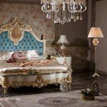 Set Tempat Tidur Jepara Mewah Modern Terbaru Ukiran Jepara Arabian