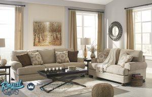 Jual Sofa Ruang Tamu Minimalis Jepara