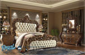 Bedroom Tempat Tidur Klasik Eropa Homey Design
